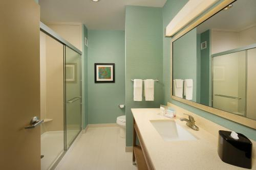 Hampton Inn Lake Charles Photo