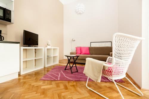 Budapestay Apartments photo 42