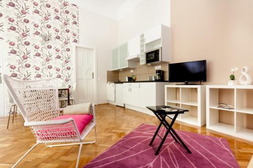 Budapestay Apartments photo 43