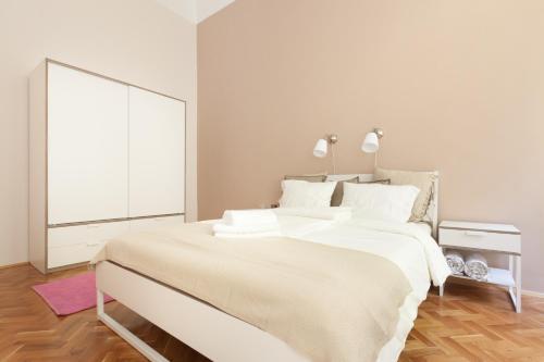 Budapestay Apartments photo 45