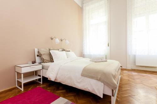 Budapestay Apartments photo 46