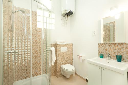 Budapestay Apartments photo 47