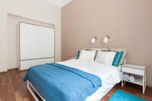 Budapestay Apartments photo 50