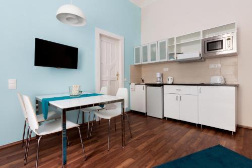 Budapestay Apartments photo 51