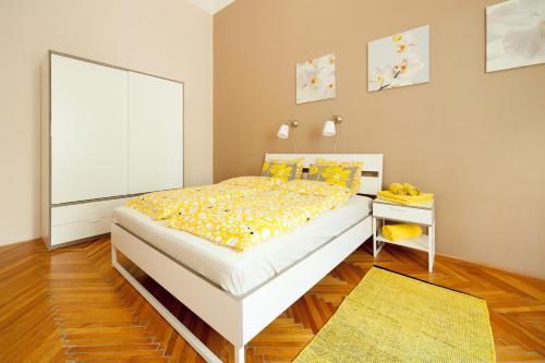 Budapestay Apartments photo 52