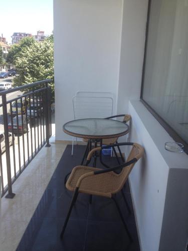 Nesebar New Town Apartment