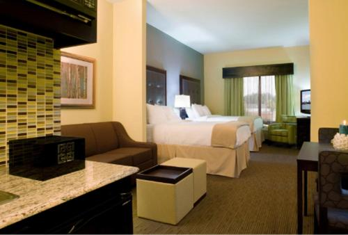 Holiday Inn Express Hotel & Suites Waycross - Waycross, GA 31501