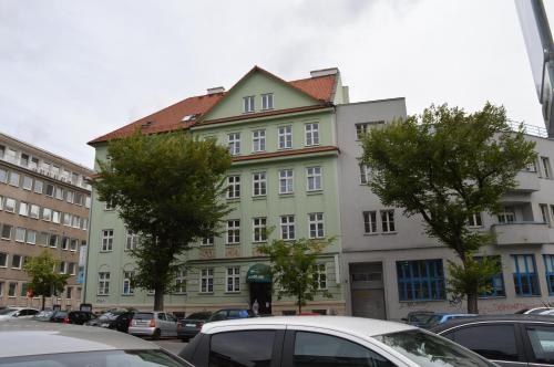 HotelGarni Hotel SD Akademik