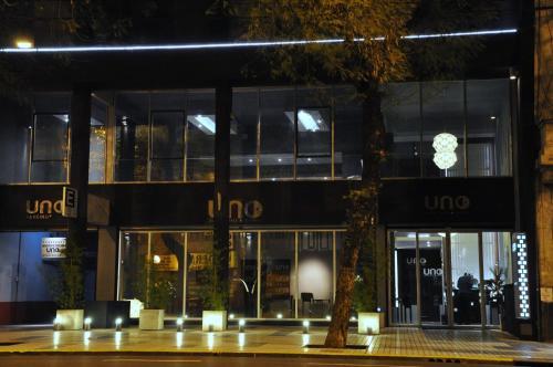 Uno Buenos Aires Suites photo 9