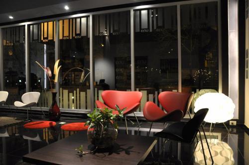 Uno Buenos Aires Suites photo 10
