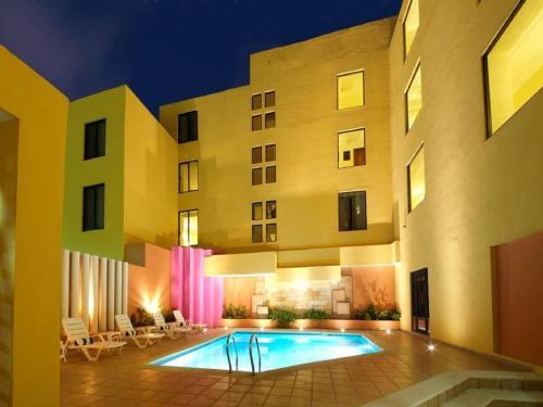 Foto de Hotel Plaza Colonial