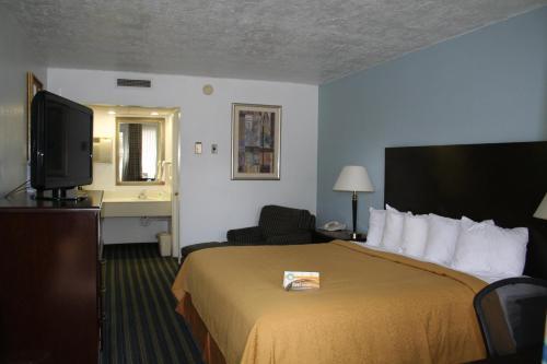 Quality Inn Rock Springs Photo