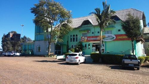 Foto de Hotel Moinho de Vento