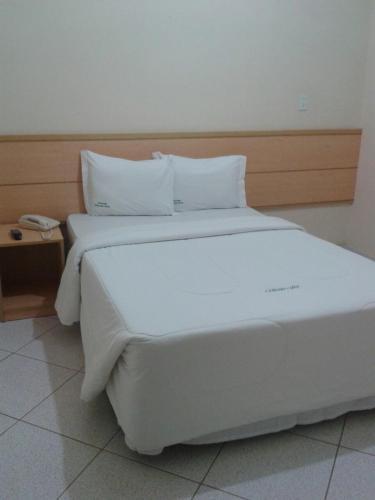 Foto de Hotel Pilar de Minas