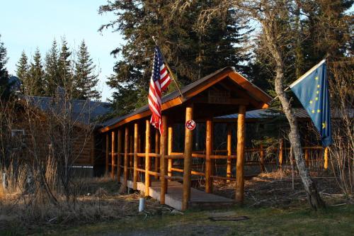 Moose Cabin - Anchor Point, AK 99556
