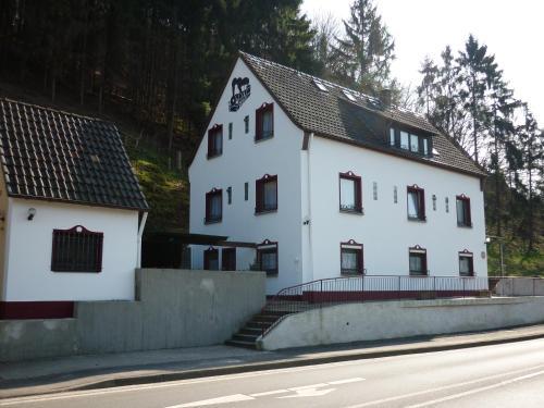 GÄstehaus Am Fels