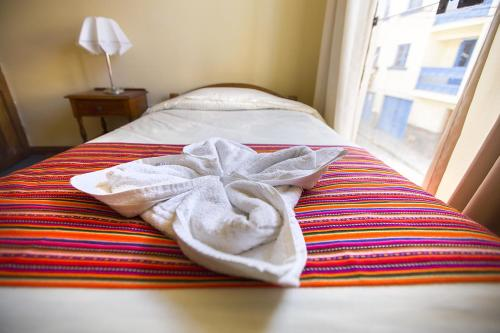 Andean Dreams Hotel Photo