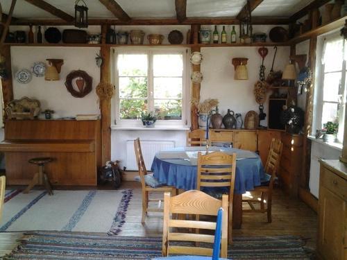 Gästehaus zum alten Schulhaus