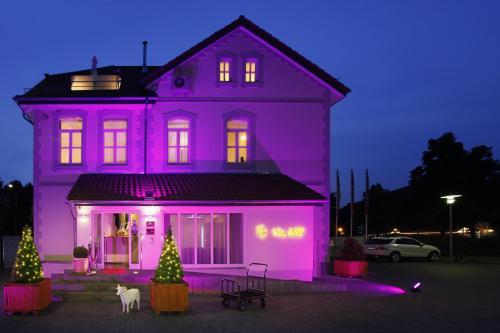 Bild des Hotel Villa Will