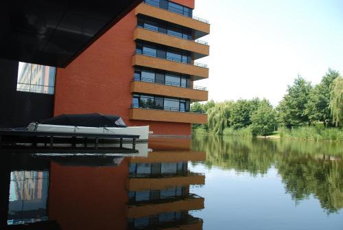 Van Der Valk Hotel Almere