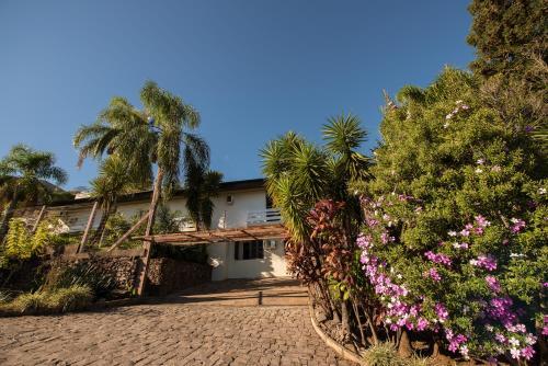 Hotel Villa Deifiori Photo