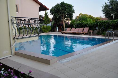 Göcek Dogan Apart Hotel fiyat