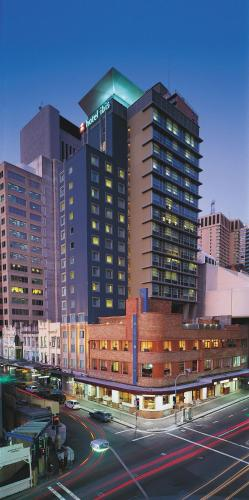 ibis Sydney World Square photo 13
