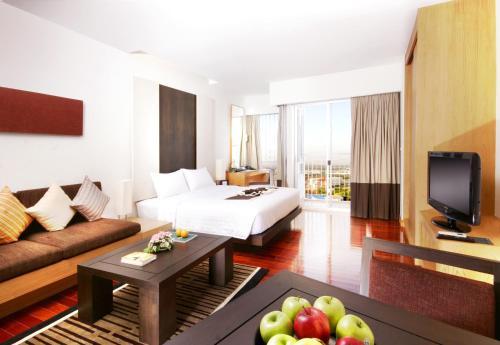 Kantary Hotel Ayutthaya impression