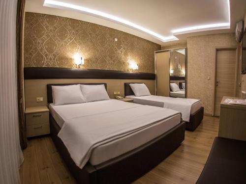 Amasya Beyoglu Hotel tatil