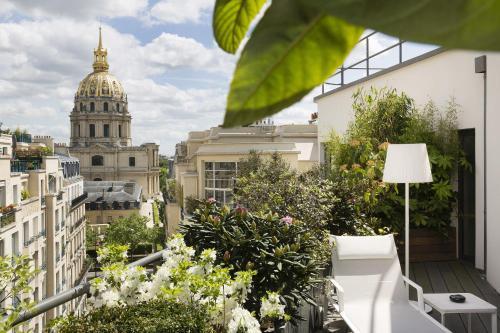 5 rue Louis Codet, Paris, 75007, France.