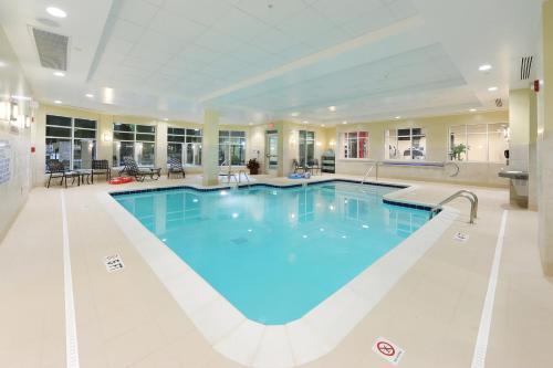 Hilton Garden Inn Atlanta Airport North - East Point, GA 30344