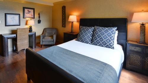 Prestige Mountain Resort Rossland Photo