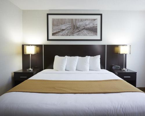 Quality Hotel Burlington - Burlington, ON L7N 2G2