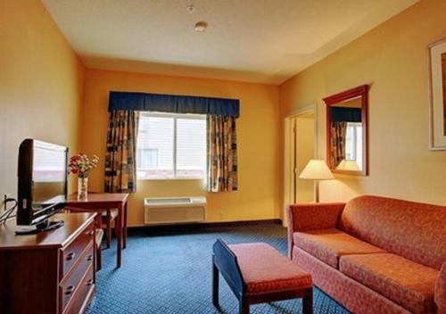 Comfort Inn Hadley Photo