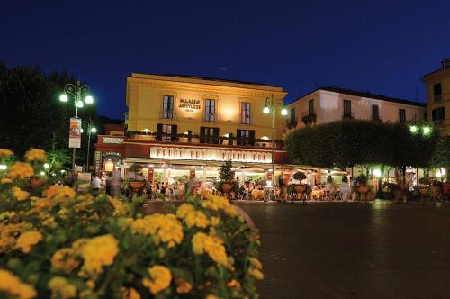Piazza Torquato Tasso 1, Sorrento 80067, Italy.