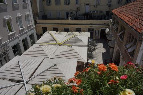 Morpurgo Apartment