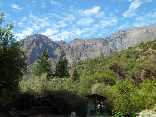 Cabañas El Cielo Photo