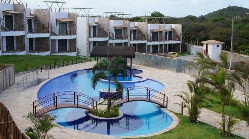 Dream Away Pipa Residence Photo