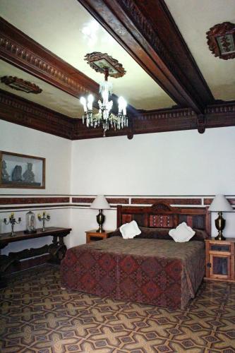 Casa de la Palma, Puebla