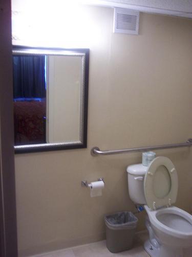 Red Carpet Inn (formerly Royal Inn) - Terre Haute, IN 47804