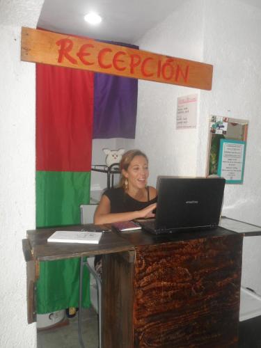 Hostel Azucar Photo