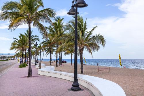 Ocean Beach Palace Photo