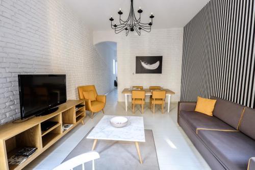 Istanbul Galata Homes odalar