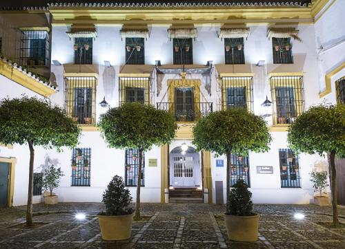 Hospes Las Casas Del Rey De Baeza - 7 of 54