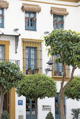 Hospes Las Casas Del Rey De Baeza - 5 of 54