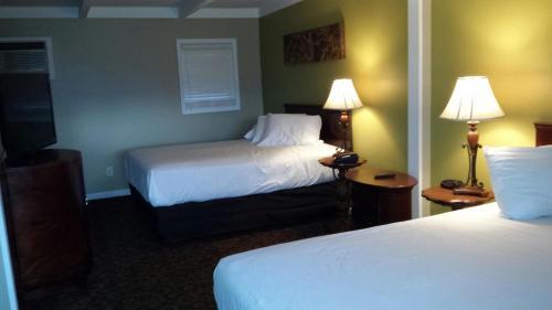 Wingfield Inn - Gilbertsville, KY 42044