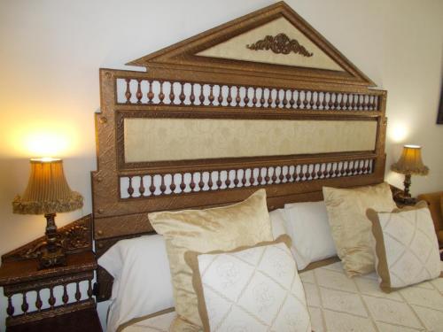 Charm Doppelzimmer Hotel Boutique Nueve Leyendas 54