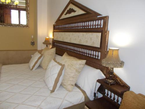 Charm Double Room Hotel Boutique Nueve Leyendas 52