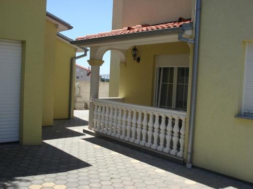Apartment Komljenovic