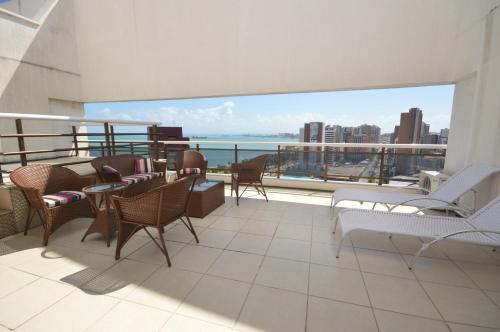 Leme Penthouse Apartment Photo